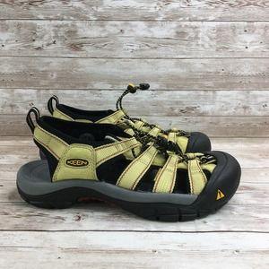 Keen Newport Waterproof Sandal Womens 8